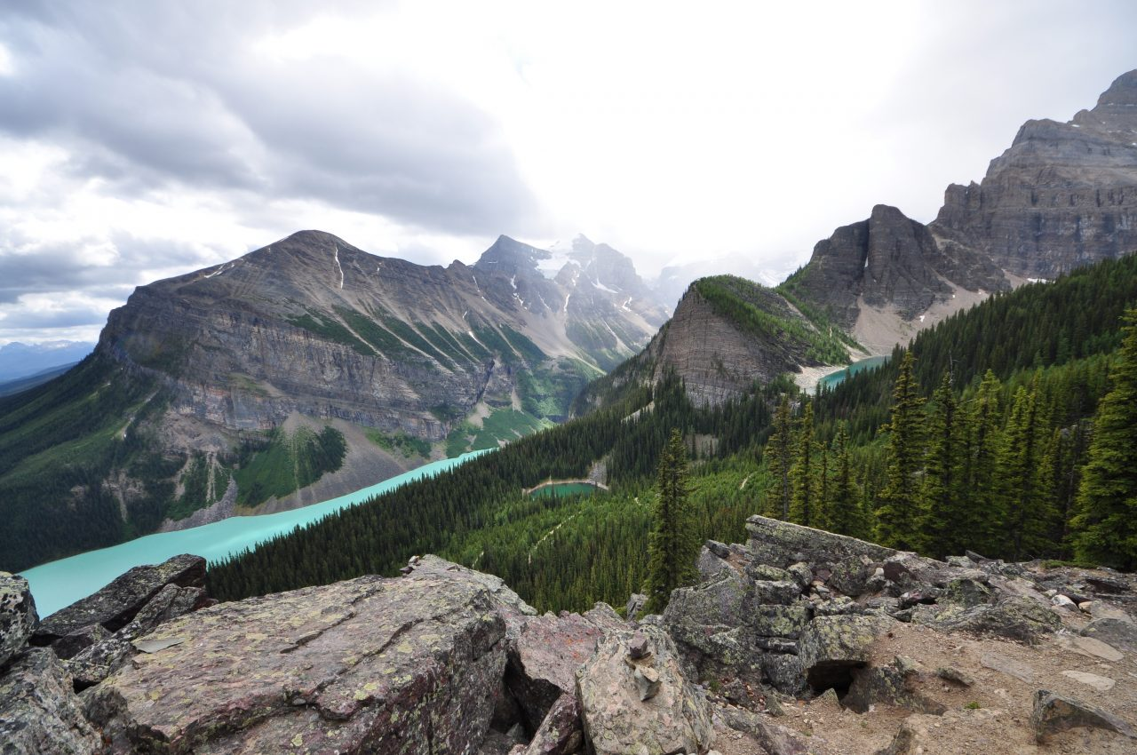 Kanada mit Cosmo Travel